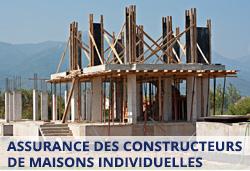 Assurance des constructeurs de maisons individuelles cmi