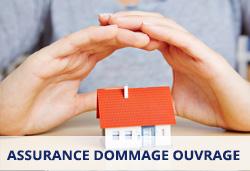 L'assurance dommange ouvrage DO - découvrez notre solution