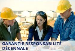 Garantie Responsabilité Civile Décennale