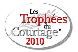 Les Trophées du Courtage 2010 - logo